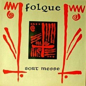 Image for 'Sort Messe'