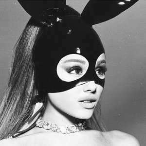 Image for 'Ariana Grande'