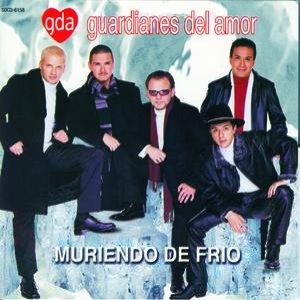 Image for 'Muriendo De Frio'