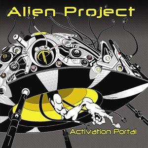 Image for 'Alien Project - Activation Portal'