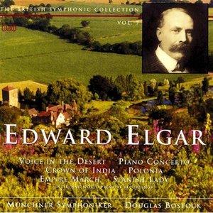 Image for 'Civic Fanfare - Hereford (Elgar)'