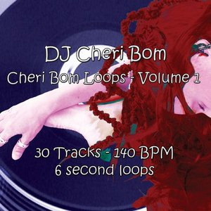 Bild för 'Cheri Bom Loops, Vol. 1'