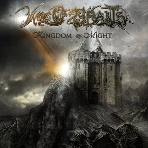 Image for 'Kingdom Of Might (Dawn In The Darkness)'