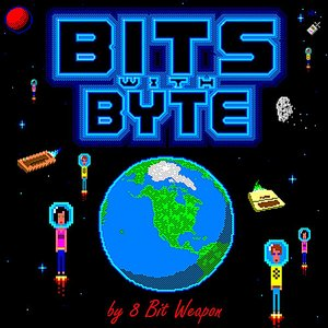 Image for 'Bits With Byte'