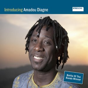 Image for 'Introducing Amadou Diagne'