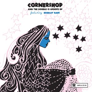 """Cornershop & The Double 'O' Groove Of""的封面"