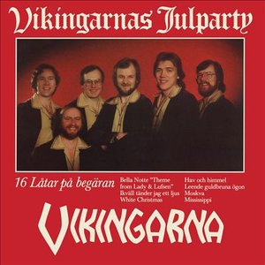Image for 'Vikingarnas Julparty'