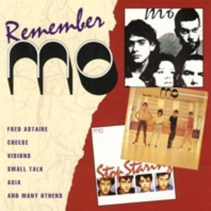 Image for 'Remember Mo'