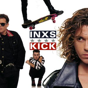 Image for 'Kick'