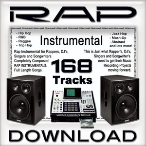 Imagem de 'Rap Instrumental'