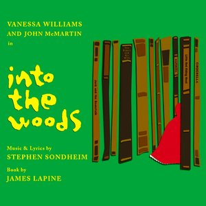 Image pour 'Into the Woods (2002 Broadway Revival Cast)'