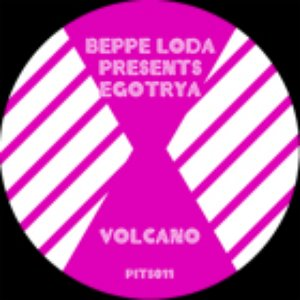 Image for 'Volcano'