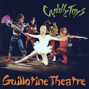 Image for 'Guillotine Theatre'