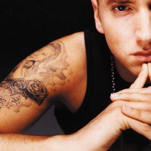 Image for 'Eminem (with DJ Buttafingaz)'