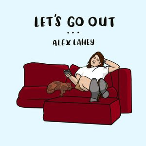 Image for 'Let's Go Out'