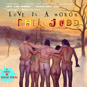 Image for 'Love Is A Moron'