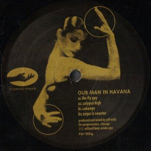 Image for 'Our Man From Havana'