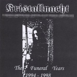 Immagine per 'The Funeral Years: 1994-1998'