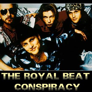 Immagine per 'The Royal Beat Conspiracy'