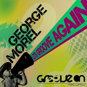 Image for 'Let's Groove Again'