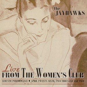 Imagen de 'Live From the Women's Club'