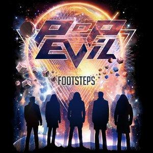 Bild für 'Footsteps'