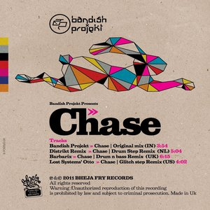 Image for 'Chase EP (Original Mix)'