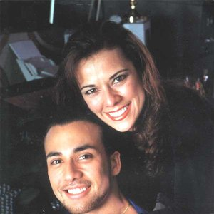 Image for 'Pollyanna & Howie Dorough'