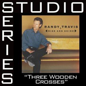 Image for 'Three Wooden Crosses [Studio Series Performance Track]'