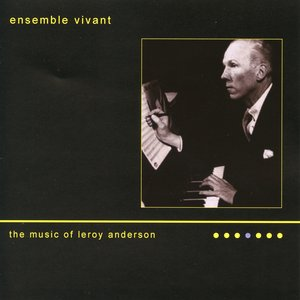 Image for 'The Music of Leroy Anderson'