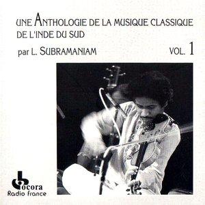 Bild för 'Violin of Southern India, Vols. 1 & 2'