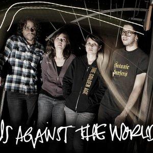Imagen de 'Us Against The World'