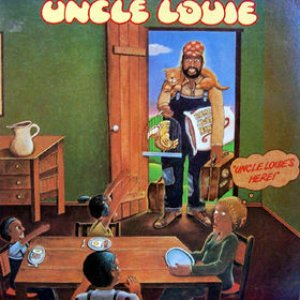 Image for 'Uncle Louie's Here'