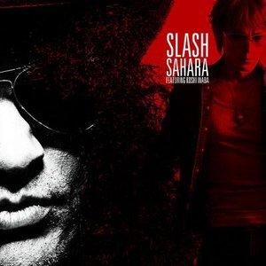 Image for 'Slash feat. 稲葉浩志'
