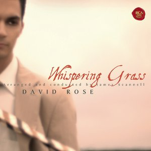 Image for 'Whispering Grass'