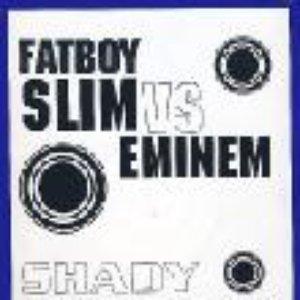 Image for 'Fatboy Slim Vs Eminem'