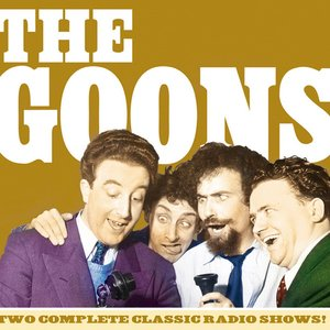 Image for 'The Goons'