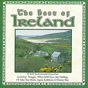 Image for 'The Best of Ireland'