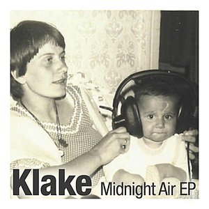Immagine per 'Midnight Air EP'