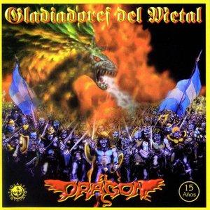 Image pour 'Gladiadores Del Metal'