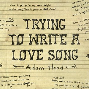 Imagem de 'Trying to Write a Love Song - Single'