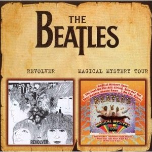 Image for 'Revolver / Magical Mystery Tour'