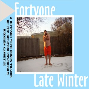 Image for 'Late Winter'