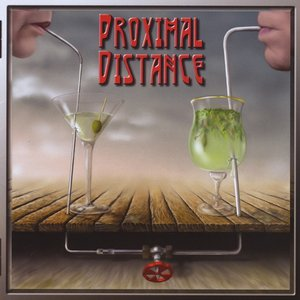 Image for 'Proximal Distance'