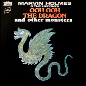 Image for 'Marvin Holmes and The Uptights'