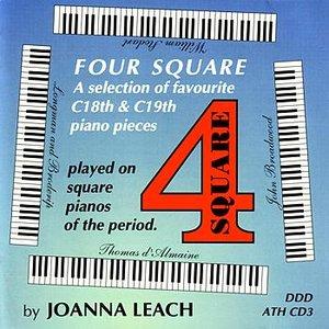 Imagem de 'Four Square'