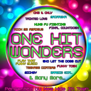 Image pour 'One Hit Wonders'