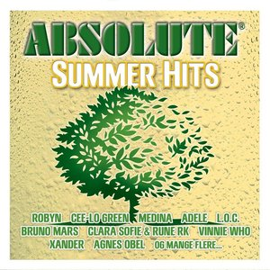 Image for 'Absolute Summer Hits'
