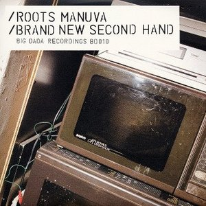 Image for 'Brand New Second Hand'