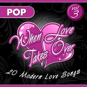 Image for 'When Love Takes Over, Vol. 3 (Pop Version)'